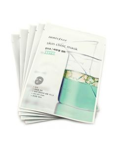 Innisfree Skin Clinic Mask Bha 20ml x 5