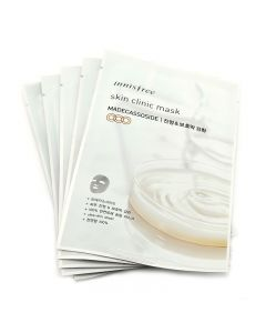 Innisfree Skin Clinic Mask Madecassoside 20ml x 5