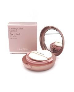 Laneige Layering Cover Cushion Shade 23 Sand 14g+2.5g
