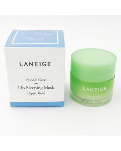 Laneige Lip Sleeping Mask Apple Lime 20g