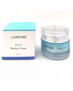 Laneige White Dew Sherbet Cream 50ml