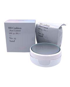 Laneige Bb Cushion Pore Control SPF50+ Pa+++ N23 15g x 2