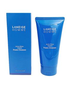 Laneige Homme Active Water Cleanser 150ml
