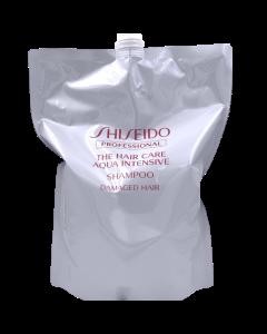 Shiseido Professional Aqua Intensive Shampoo Refill 1800ml
