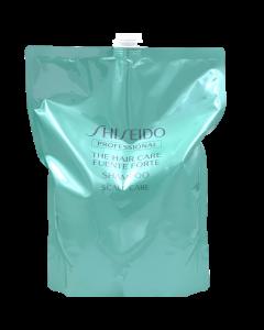 Shiseido Professional Fuente Forte Scalp Care Shampoo Refill 1800ml
