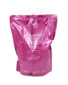 Shiseido Professional Luminoforce Shampoo Refill 1800ml
