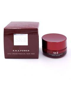 SK-II R.N.A Power Eye Cream Radical New Age 15ml